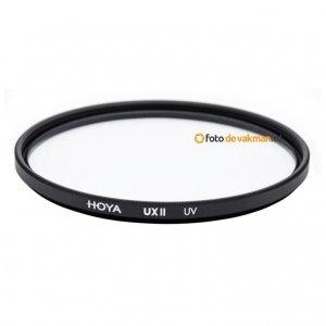 Hoya 52.0MM UX UV II