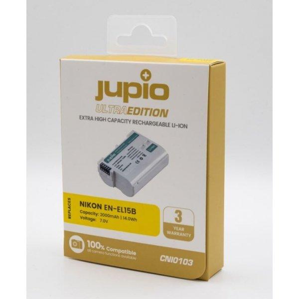 Jupio EN-EL15B *ULTRA* 2000mAh