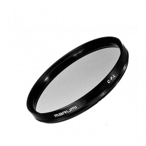 Marumi Circ. Pola Filter 55mm