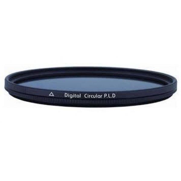 Marumi Circ. Pola Filter DHG 58mm