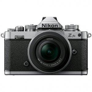 Nikon Z fc Kit w/DX 16-50mm f/3.5-6.3 VR (SL)