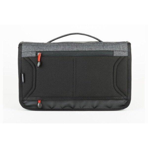 Panasonic DMW-PM10 Schoudertas M voor Lumix G w/ regenhoes