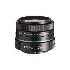 Pentax SMC DA 35 mm/F2.4