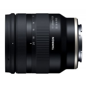 Tamron 11-20MM F/2.8 Di III-A RXD voor Sony E-mount APS-C