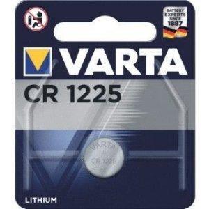 1 Varta electronic CR 1225