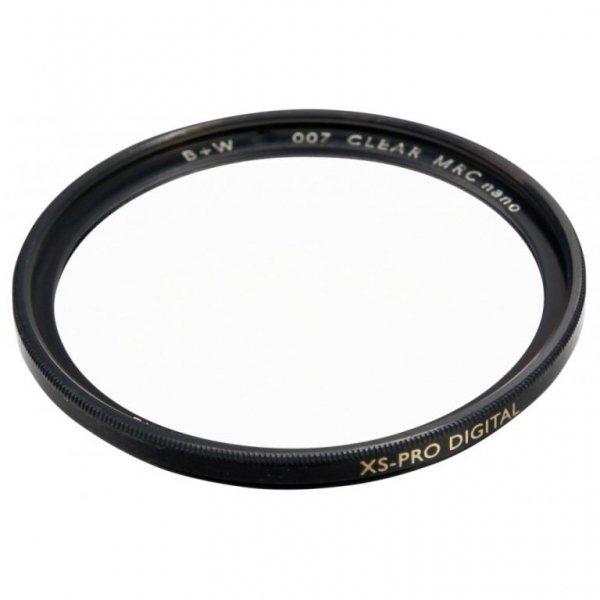 B+W 007 MRC Nano XS-Pro Digital 86mm E
