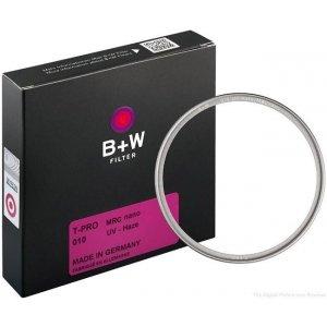 B+W T-Pro 010 UV-Haze Filter MRC nano 30