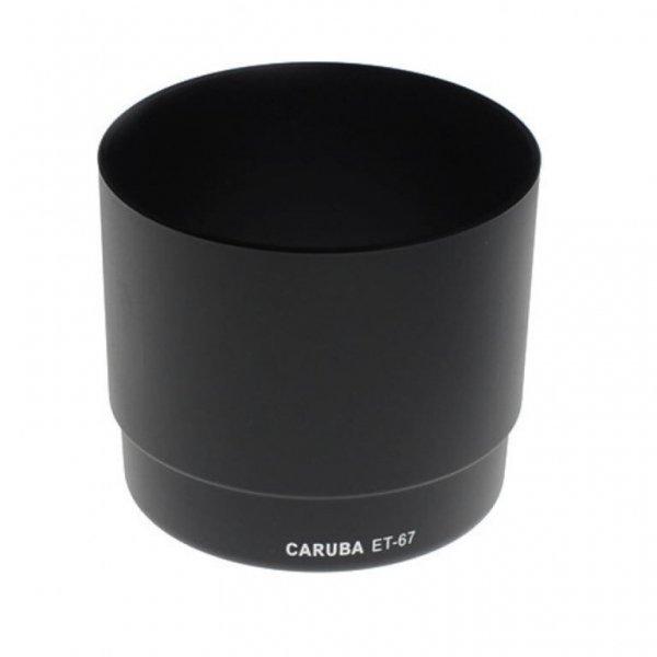 Caruba ET-67 Zonnekap