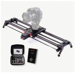 Konova P1 100cm Carbon Camera Slider (w/ KMS-S2)