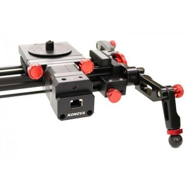 Konova P1 80cm Carbon Camera Slider (w/ KMS-S2)