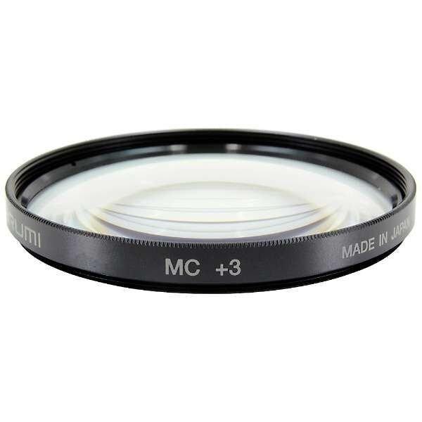 Marumi Close Up 3 Filter 55mm